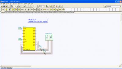 Microcontroller Mcu Circuits
